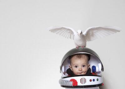 Cosmonaut 1001